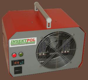 generator ozonu ozonowanie